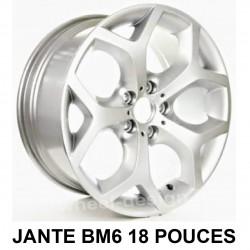 Jante BM6 18 pouces