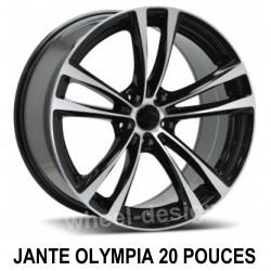 JANTE OLYMPIA 20 POUCES