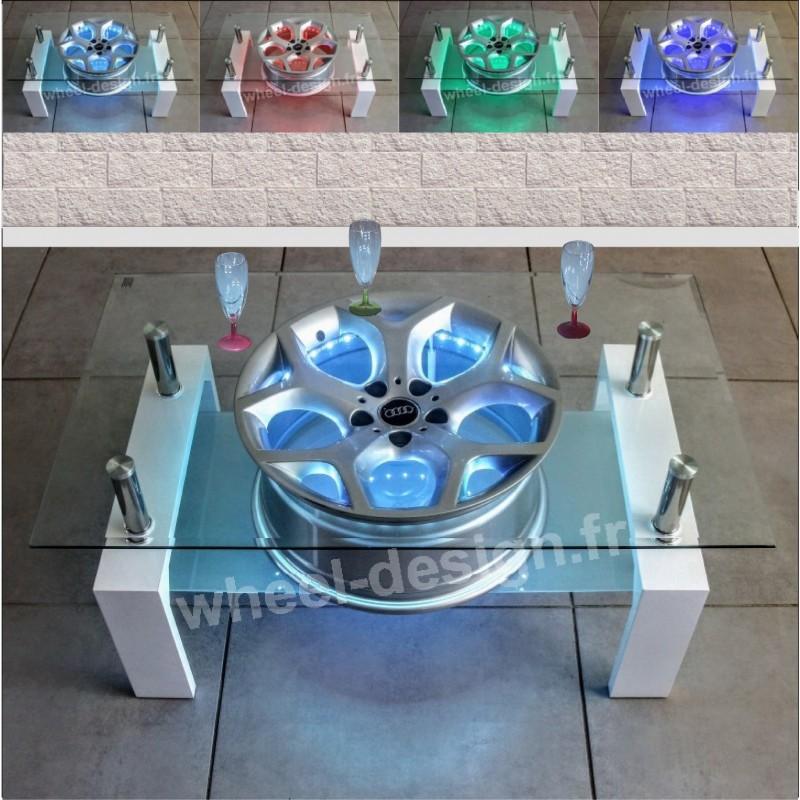 Table Salon Rim Bm6 De 18 Pouces